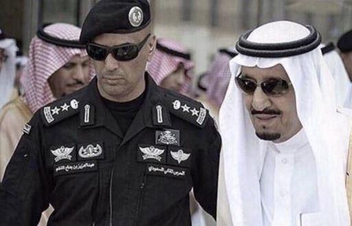 گزارش های تأییدنشده از کشته شدن محافظ شخصی پادشاه عربستان