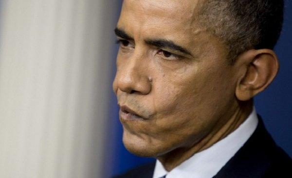 اوباما مصوبه احداث خط لوله نفتی کی استون را وتو کرد