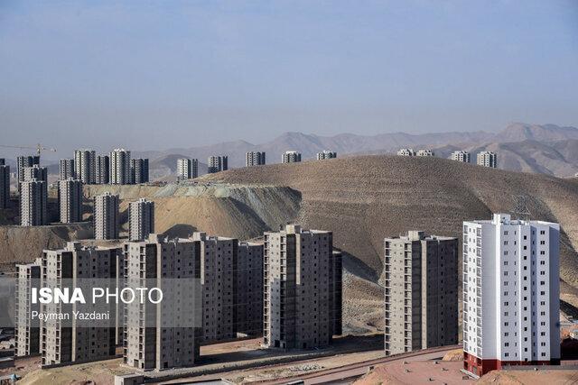 احداث 2000 مسکن در بافت های فرسوده لرستان