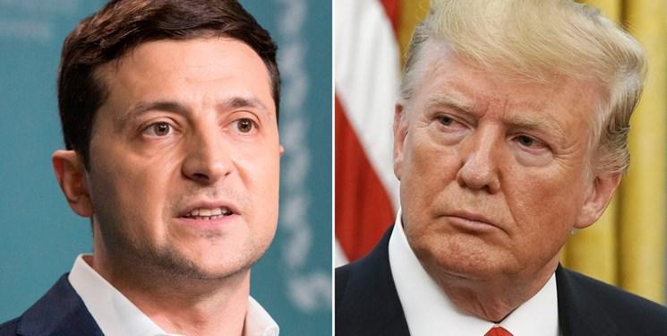 نگرانی جامعه اطلاعاتی آمریکا از آسیب پذیری ترامپ در برابر رشوه احتمالی