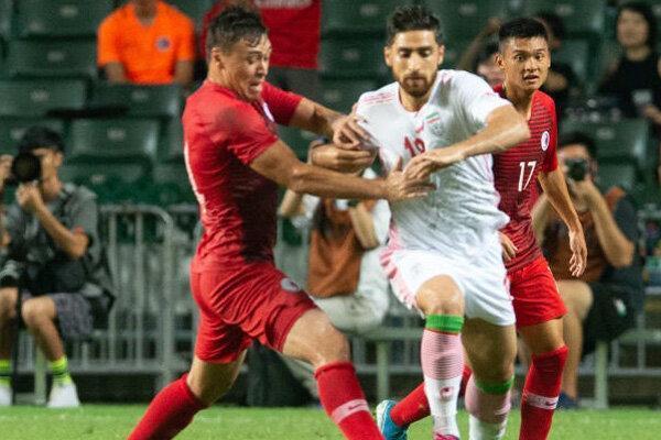 اسامی بازیکنان تیم ملی فوتبال ایران اعلام شد، جهانبخش دعوت نشد!