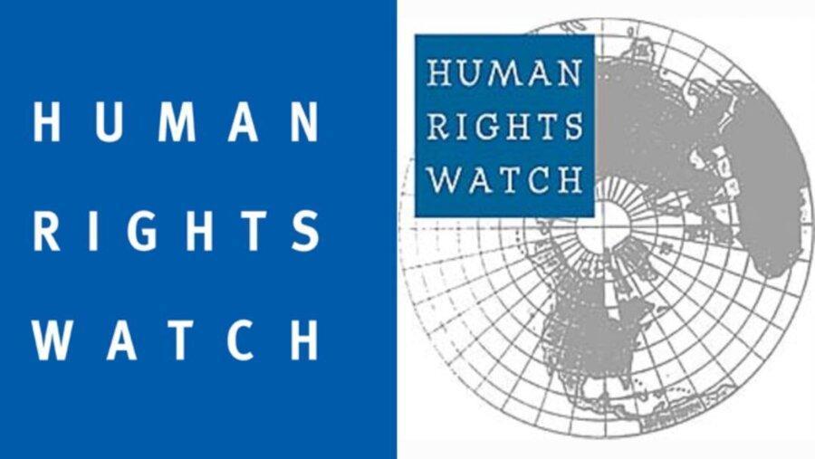 دیده بان حقوق بشر: ترامپ حق سلامتی ایرانیان را نقض نموده است
