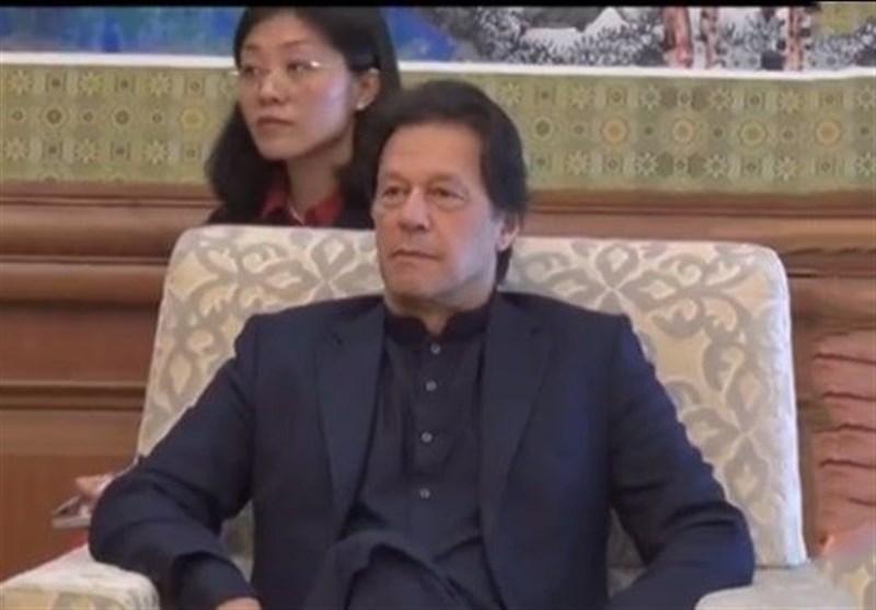 عمران خان: برگزاری تظاهرات اعتراض آمیز عمل به نقشه دشمنان است