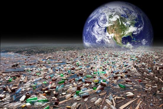 21 تیرماه، روز جهانی بدون پلاستیک