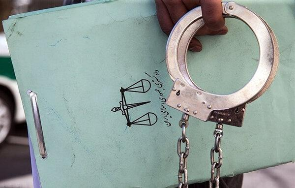 تمام کارگران بازداشتی شرکت آذرآب اراک آزاد شدند
