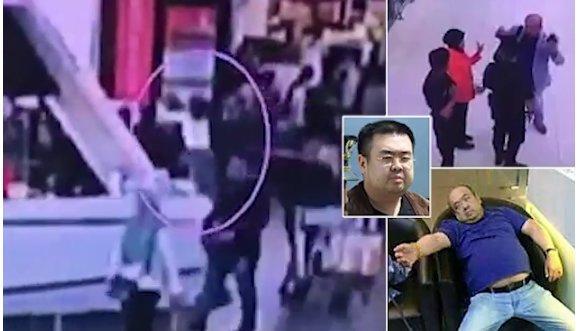 مظنون شماره یک ترور برادر رهبر کره شمالی تنها 90 دلار دریافت نموده بود