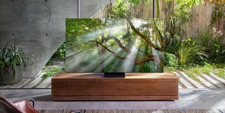 تلویزیون هوشمندی که هر تصویری را فوق دقیق می نماید