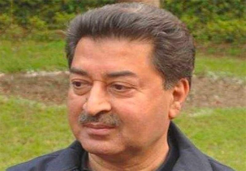 رئیس کمیسیون نظارت بر انتخابات پاکستان تعیین شد