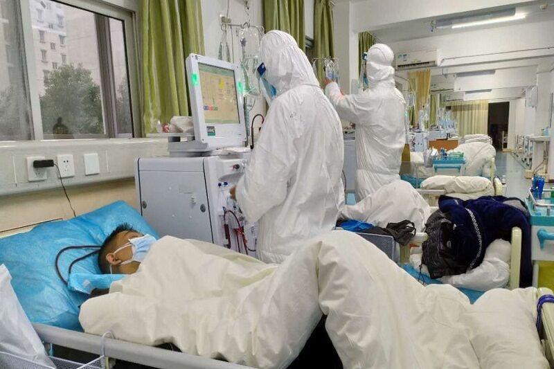 خبرنگاران 12 بیمار مشکوک به آنفلوانزا و کرونا در آستارا بهبود یافتند