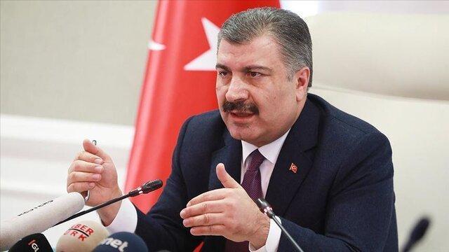 ترکیه 29 مورد جدید ابتلا به کرونا را تأیید کرد