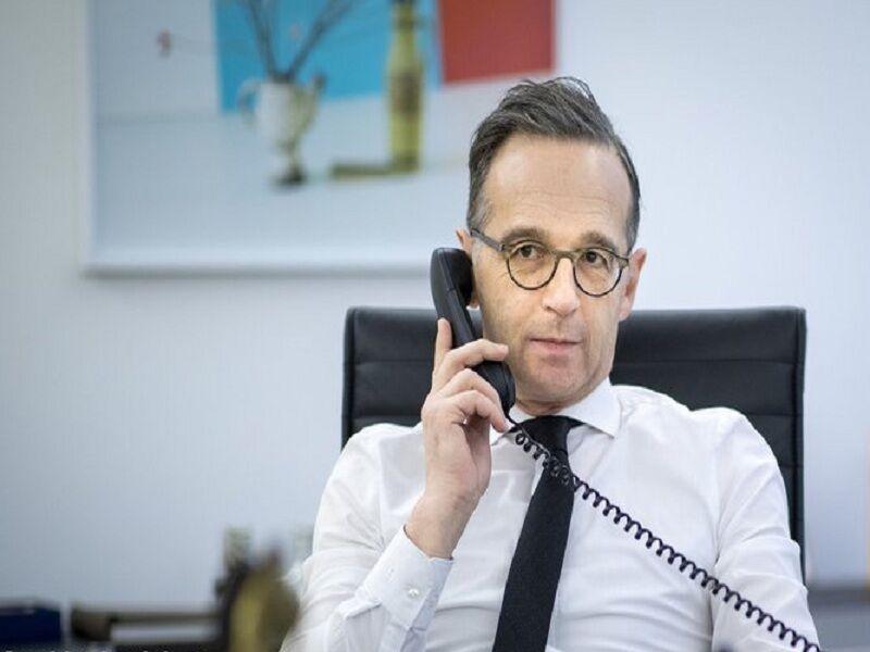 لیبی محور رایزنی تلفنی وزیران خارجه آلمان و مصر